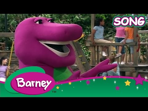 Barney - It's Tradition (SONG)