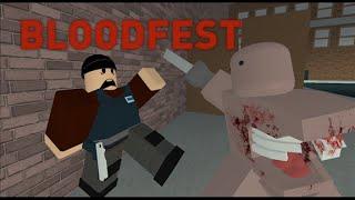 I'M BACK! Roblox BLOODFEST