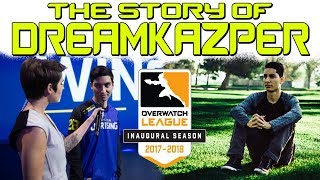 The Story Of Dreamkazper: From HERO To PEDO! Where Is He Now?