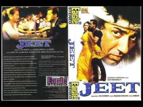 Tu Dharti Pe Chahe ((Eagle Gold Jhankar)) Dheeraj