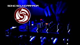 SONIC SOUND ARMADA - Tommorow Land 2014 Sampler by DJ Boyet Lap2