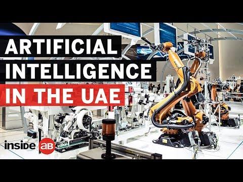 Siemens $500m Dubai expansion to boost AI