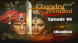 CHANDRA NANDINI # EPISODE 08 # BAHASA INDONESIA