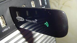 видео 3G модемы