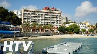 Seramar Hotel Comodoro Playa en Palmanova