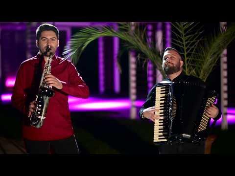 Remus Novac si  Borko Radivojevic - Balkan Sax