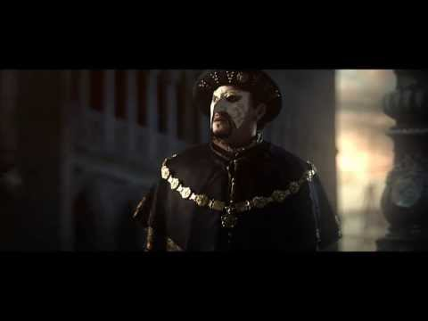Assassin's Creed 2. cinematic by DIGIC Pictures, 2009