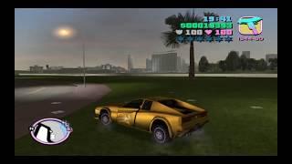 Grand Theft Auto (GTA) Vice City episode 2