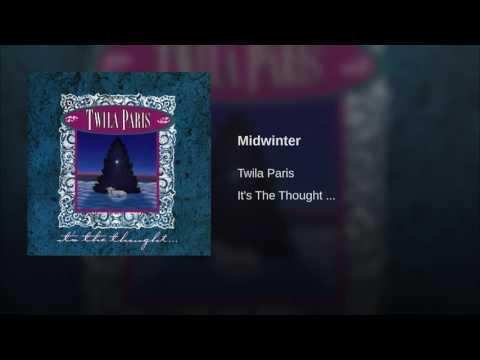 064 TWILA PARIS Midwinter