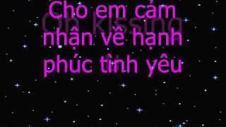 A little love (lời Việt)