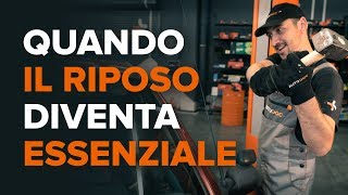 Come cambiare Ammortizzatore portellone posteriore FIAT GRANDE PUNTO (199) 1.2 - sostituzione trucchetti
