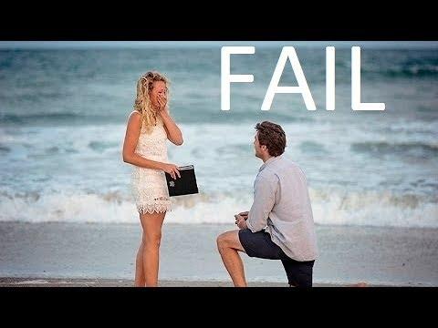 Quand les demandes en mariages tournent au Drame #2