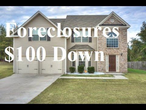 Marietta GA Foreclosures U0026 Foreclosed Home 706 796 2274   YouTube