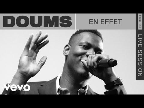 Youtube: Doums – En Effet (Live) | VEVO Rounds