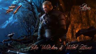 Прохождение Ведьмак 3 Дикая Охота [The Witcher 3 Wild Hunt] #1 сер.
