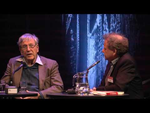 Writers Unlimited 2013 - On Ideals - Amos Oz, Adriaan van Dis, Bas Heijne