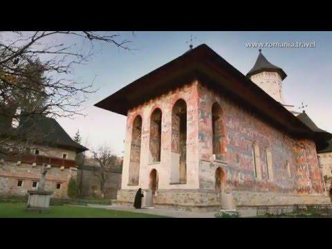 DISCOVER THE CULTURAL ROMANIA