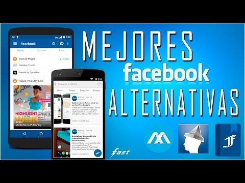... IPhone en android - Facebook como de IPhone en android | FunnyDog.TV