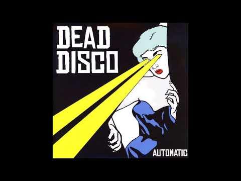 Dead Disco - Too Late