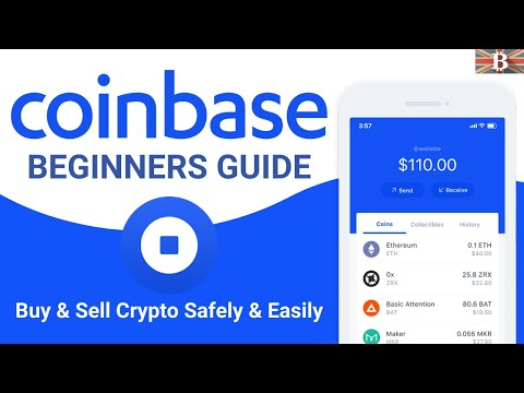 Coinbase Review 2020: Beginners Guide on How to Buy & Sell Bitcoin
