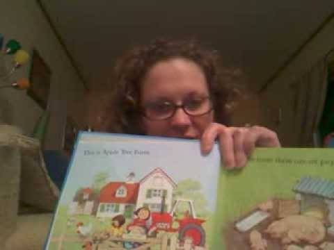 Complete Book Of Farmyard Tales -- Books By Marisa -- Usborne Books And More