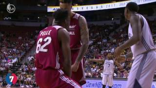 Top 10 Plays From The NBA Las Vegas Summer League