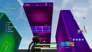 Lucid Dreams by Juice WRLD in Fortnite Tutorial!