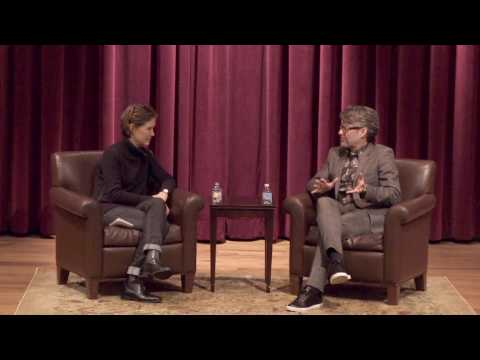 Salon@615-Michael Chabon with Ann Patchett