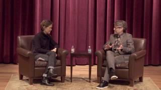 Salon@615-Michael Chabon with Ann Patchett MP3