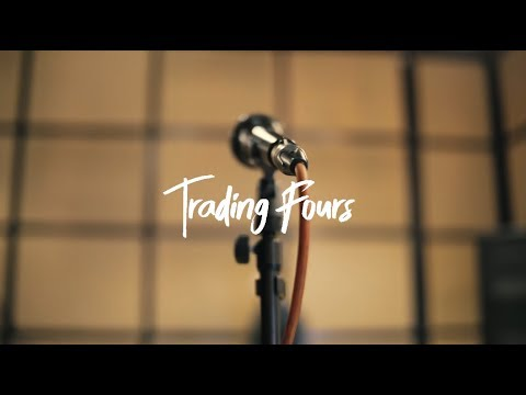 Trading Fours Showcase @ Resident Studios London