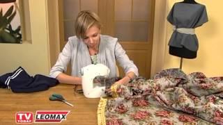 Швейная мини машинка (ручная портативная швейная машинка). Как быстро зашить дырку. купить Leomax.ru(Подробнее: http://www.leomax.ru/goods/shvejnaja-mini-mashinka/?referer=video_on_youtube_leomax_ ---------------------------------------- Звоните и ..., 2014-12-12T12:41:11.000Z)
