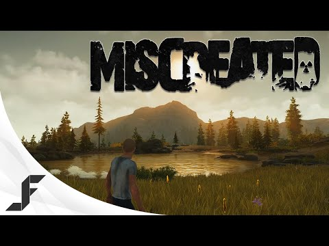 Miscreated - The next big Zombie survival game?