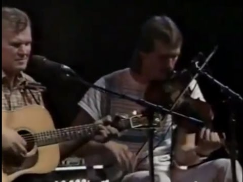 Doc and Merle Watson featuring Mark O'Connor