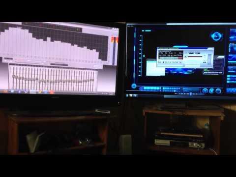 Digital Remixing/Remastering  Music