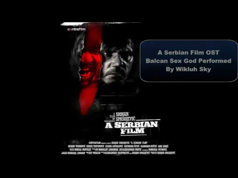 A Serbian Film Original Soundtrack