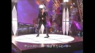 2003年。。。。 2012年DOUBLE'T'TOUR 8/31本日スタート!