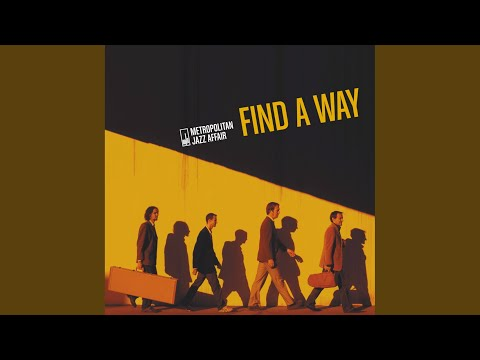 Find a Way (Bossa Edit)