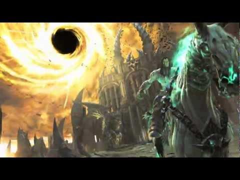 Darksiders II Fan Trailer