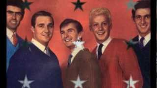 The Tornados - All The Stars In The Sky. Stereo