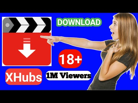 Download Xhubs Apk How To Download X Hubs Apk For Android Youtube