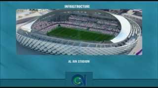 Corporate presentation of Al Nasr Contracting LLC, UAE