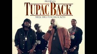 Rick Ross -  Tupac Back [Instrumental w/ HQ Download]