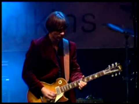 Instrumental Blues with Gibson 1959 Les Paul - Gregor Hilden