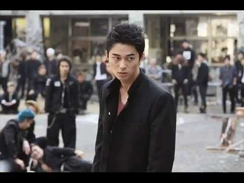 The Street Beats ~ I Wanna Change ost Crows Zero Song™