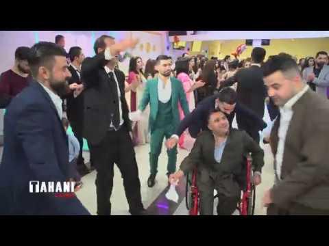 Ziad & Haifaa- Köln Part 3 Tareq Shaxani&Narin Xan-TAHANI Video