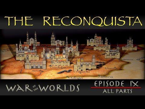 Reconquista - The