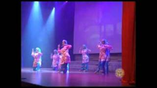 Charm of Hui People (Hui Ethnic Dance)
