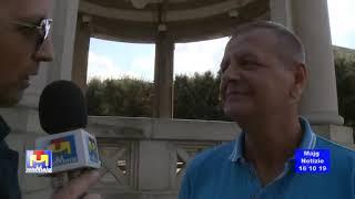 Dal 18 al 20 ottobre Sagra del Calzone ad Acquaviva. Ce ne parla Michele Cirielli