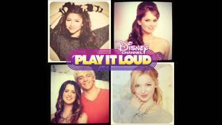 """Dove Cameron - On Top of the World (from """"Liv and Maddie"""") (Audio)"""