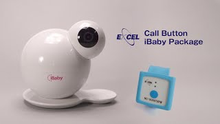 Call Button iBaby Package